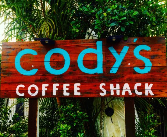 Cody's Coffee Shack - Accommodation Airlie Beach