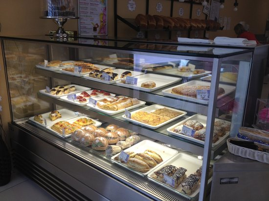 French Bakehouse - Accommodation Airlie Beach