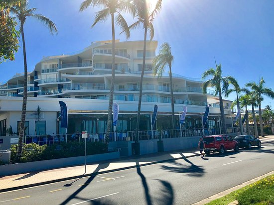 The Bayswater Bar and Bistro - Accommodation Airlie Beach