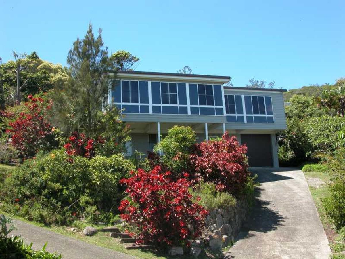 Bally High 20 Dulconghi Street - Accommodation Airlie Beach