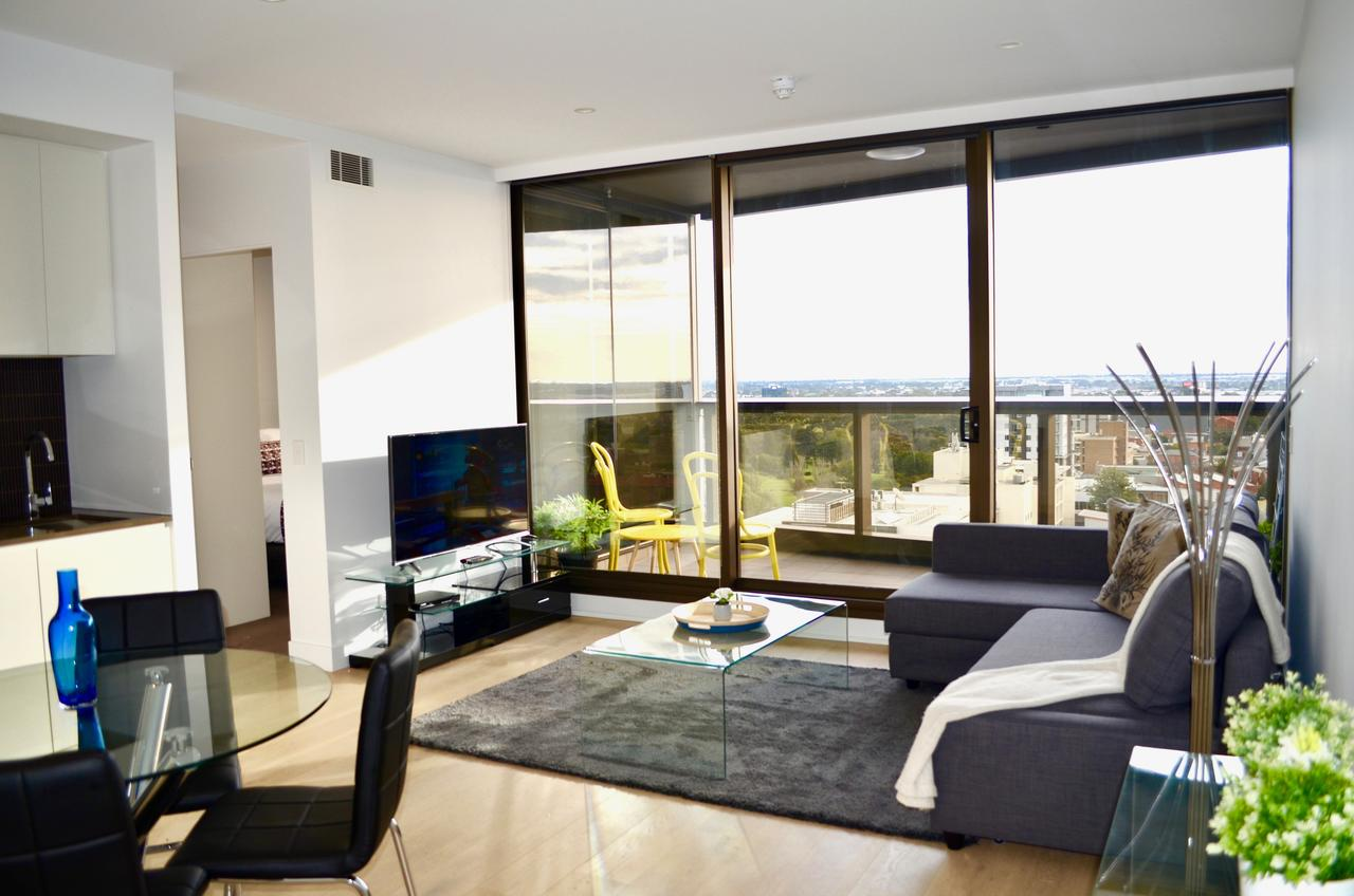 VUEonKW - Accommodation Airlie Beach