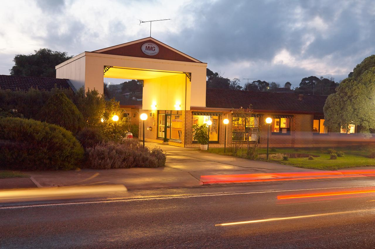 Motel Mount Gambier - Accommodation Airlie Beach
