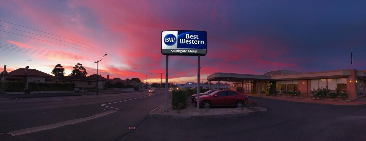 Best Western Southgate Motel - Accommodation Airlie Beach
