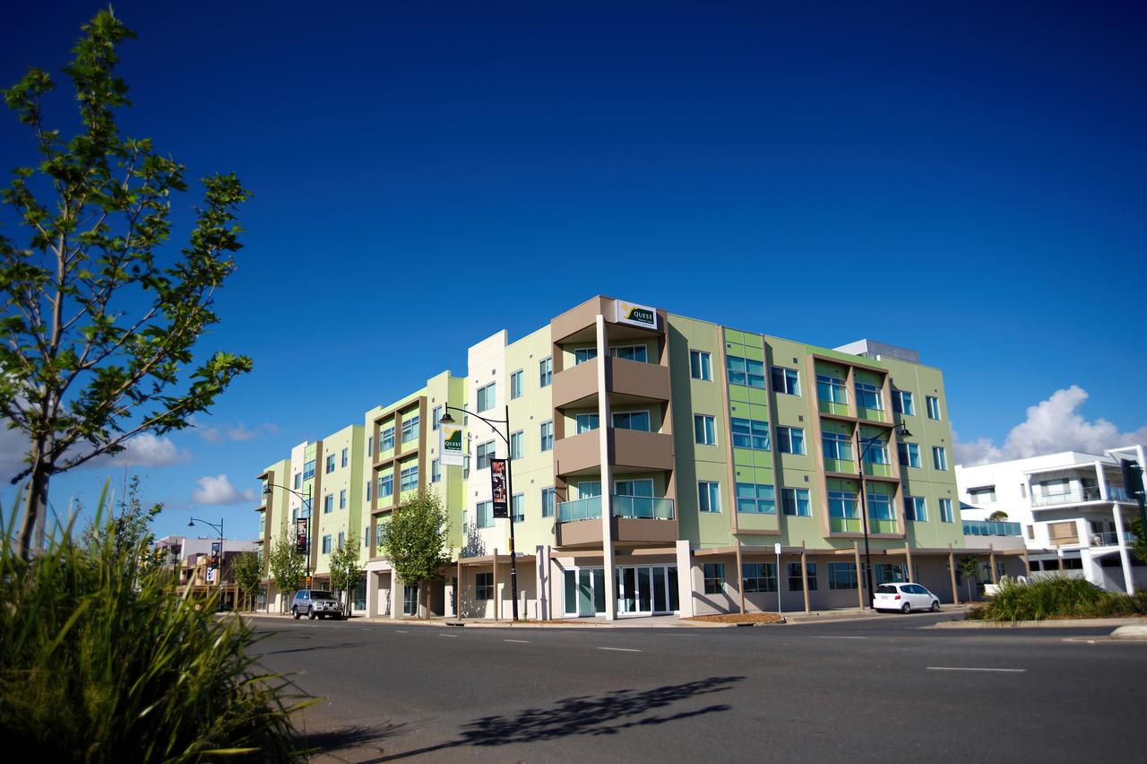 Quest Mawson Lakes - Accommodation Airlie Beach