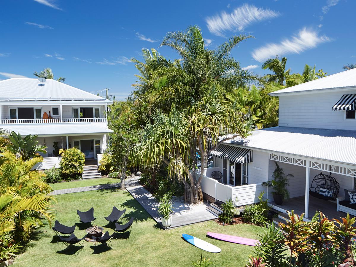 Atlantic Byron Bay - Accommodation Airlie Beach