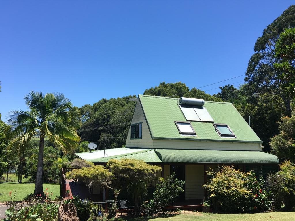 Yallaroo Cottage - Accommodation Airlie Beach