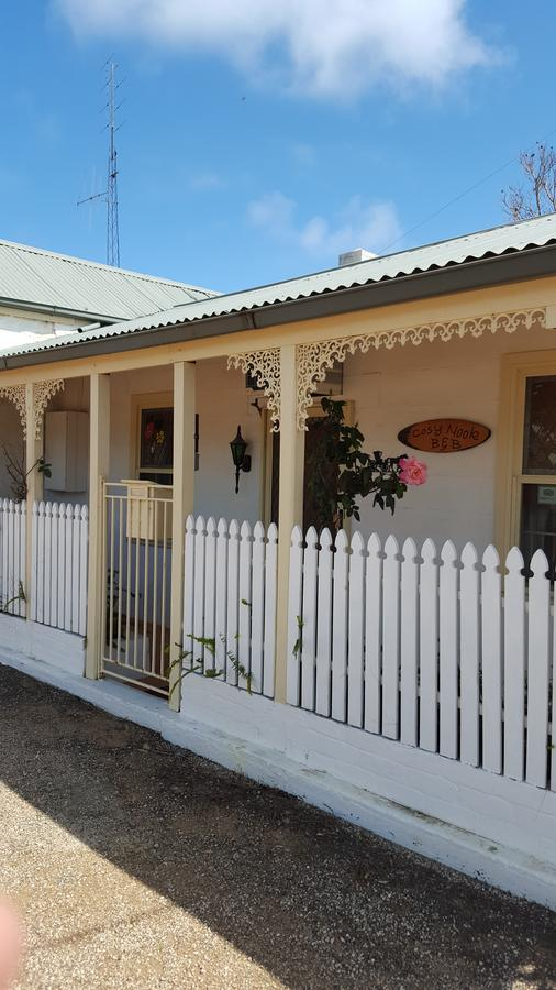 Cosy Nook - Accommodation Airlie Beach