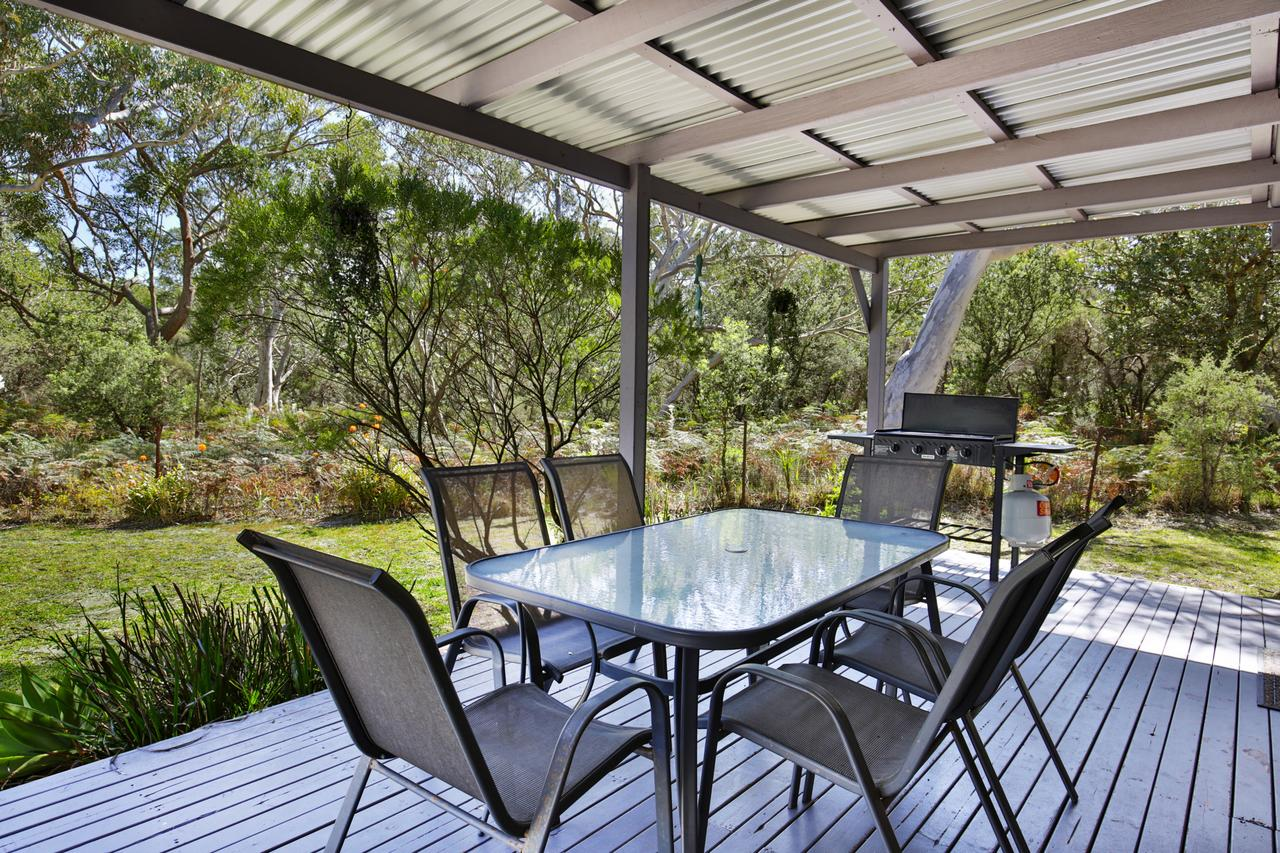Wildwood - Pet Friendly - 5 Mins to Beach - Accommodation Airlie Beach