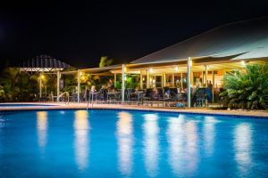 Exmouth Escape Resort - Accommodation Airlie Beach