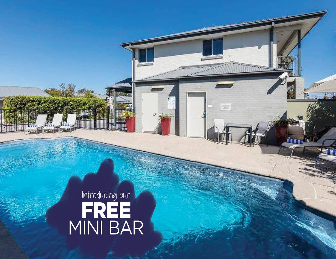 Hunter Gateway Motel - Accommodation Airlie Beach