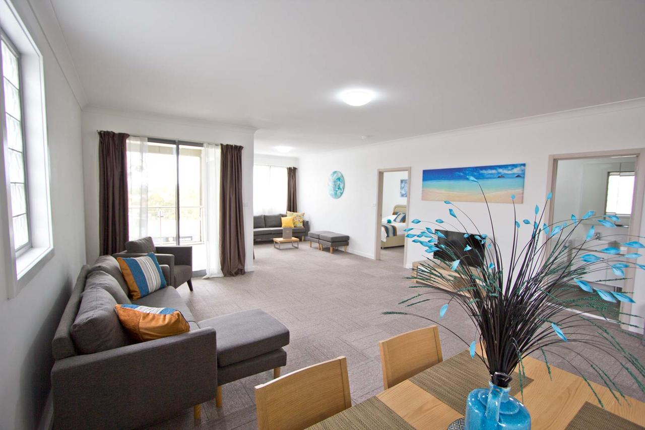 Morisset Serviced Apartments - Accommodation Airlie Beach