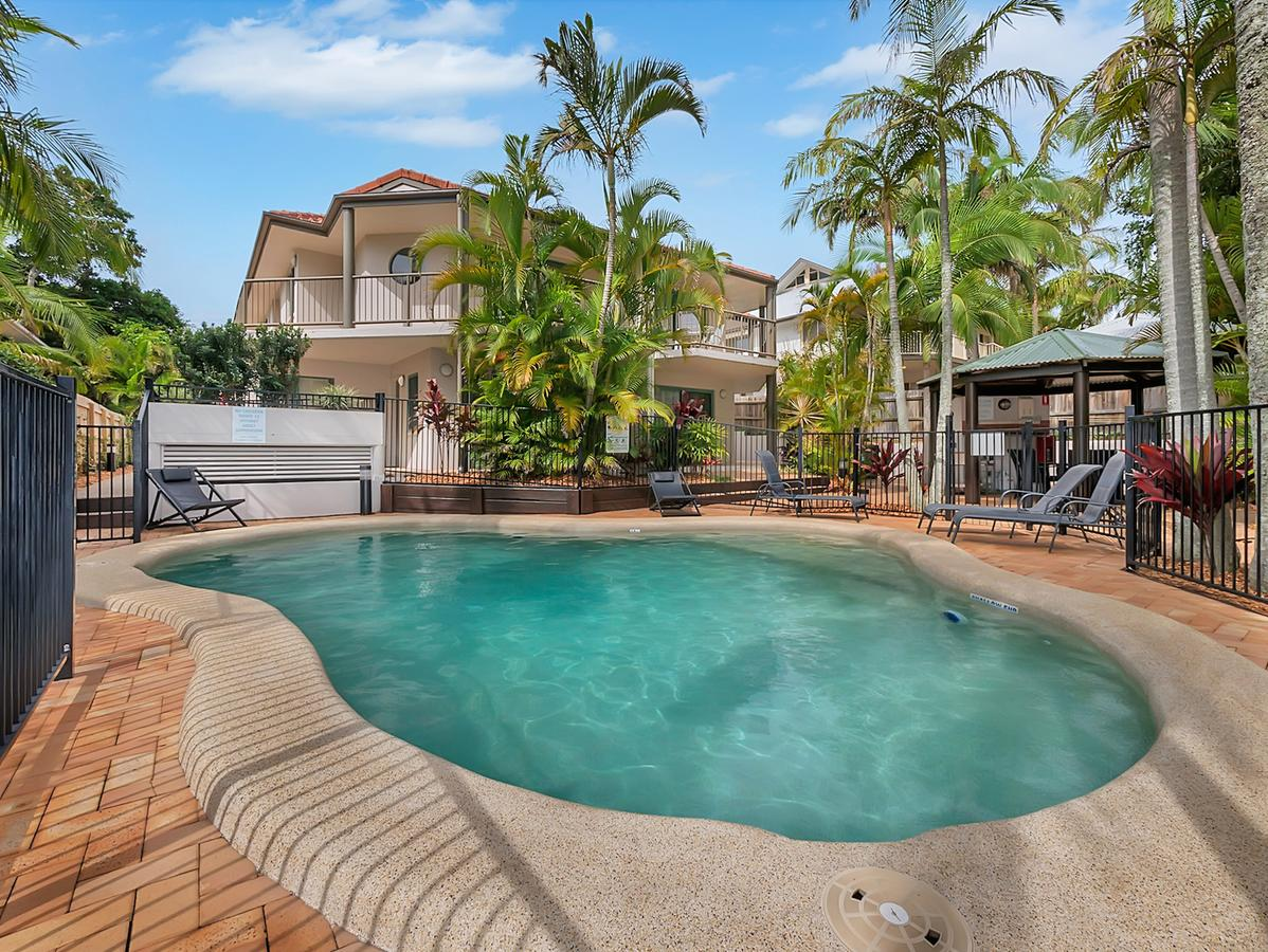 Cossies by the Sea - Accommodation Airlie Beach