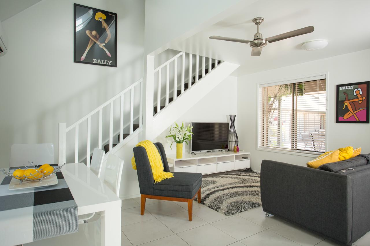 Byron Central Apartments - Accommodation Airlie Beach