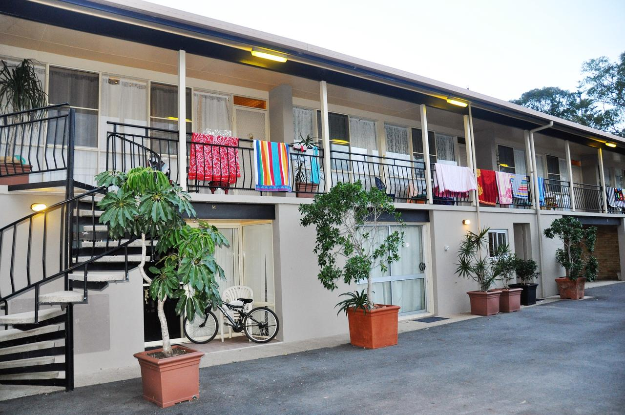 Sundial Holiday Units - Accommodation Airlie Beach
