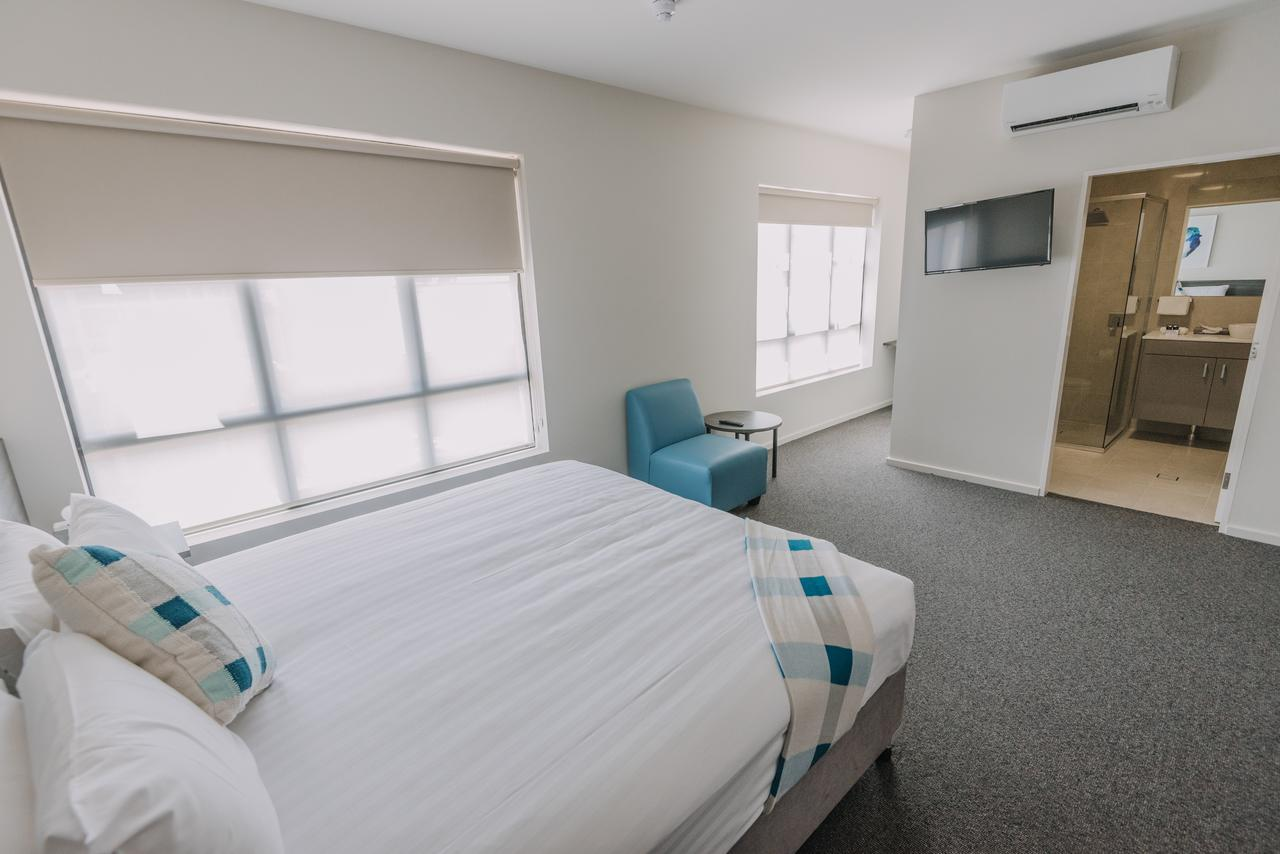 Studios On Beaumont - Accommodation Airlie Beach