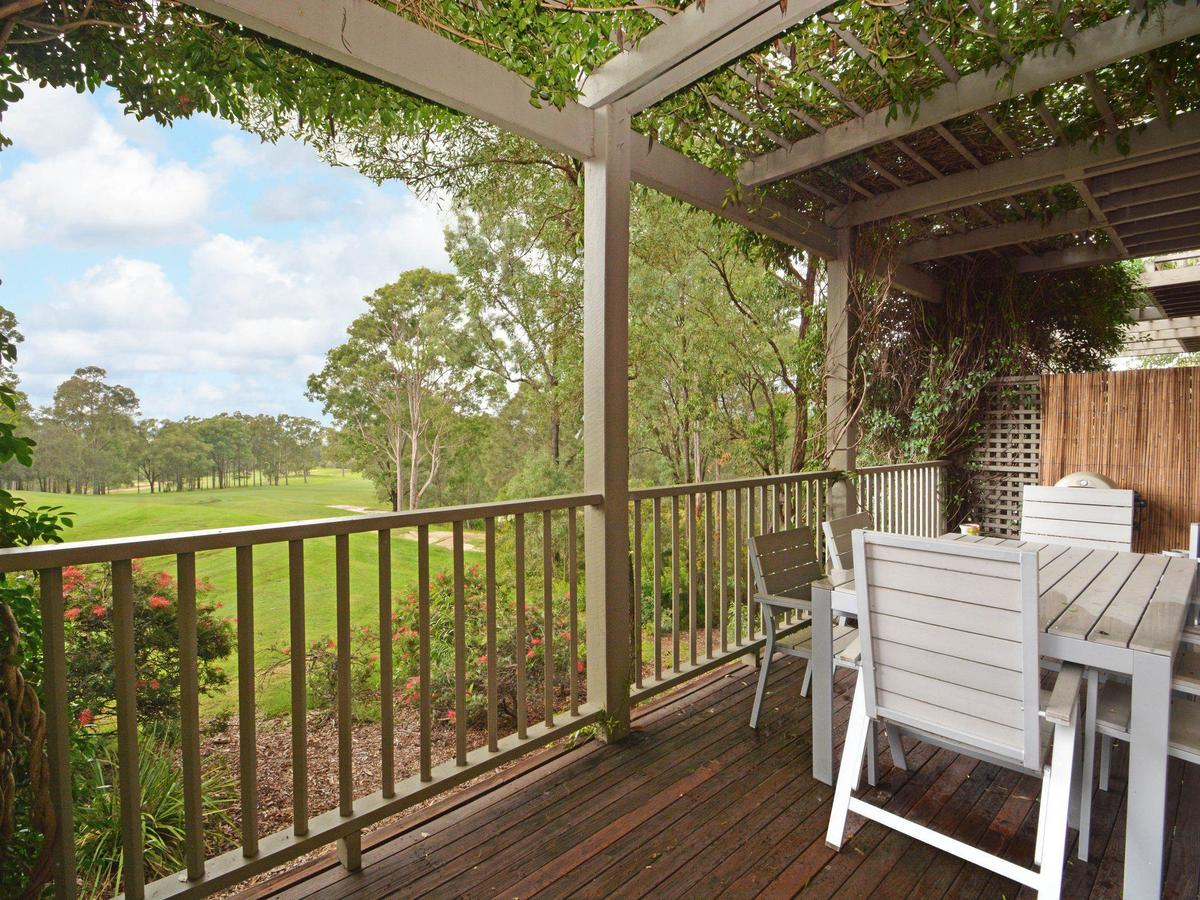 Villa Margarita located within Cypress Lakes - Accommodation Airlie Beach