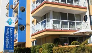 Waterview Apartments - Accommodation Airlie Beach