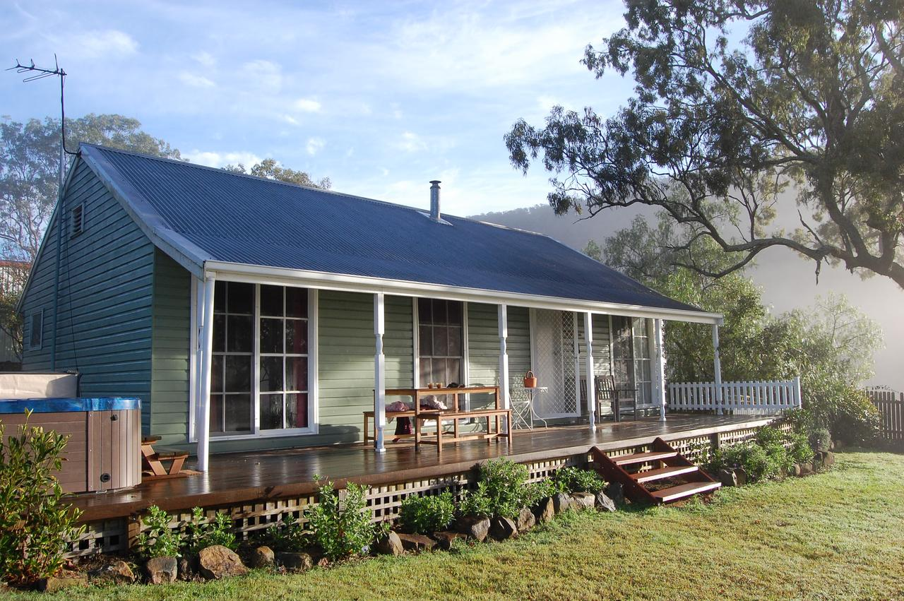 Cadair Cottages - Accommodation Airlie Beach