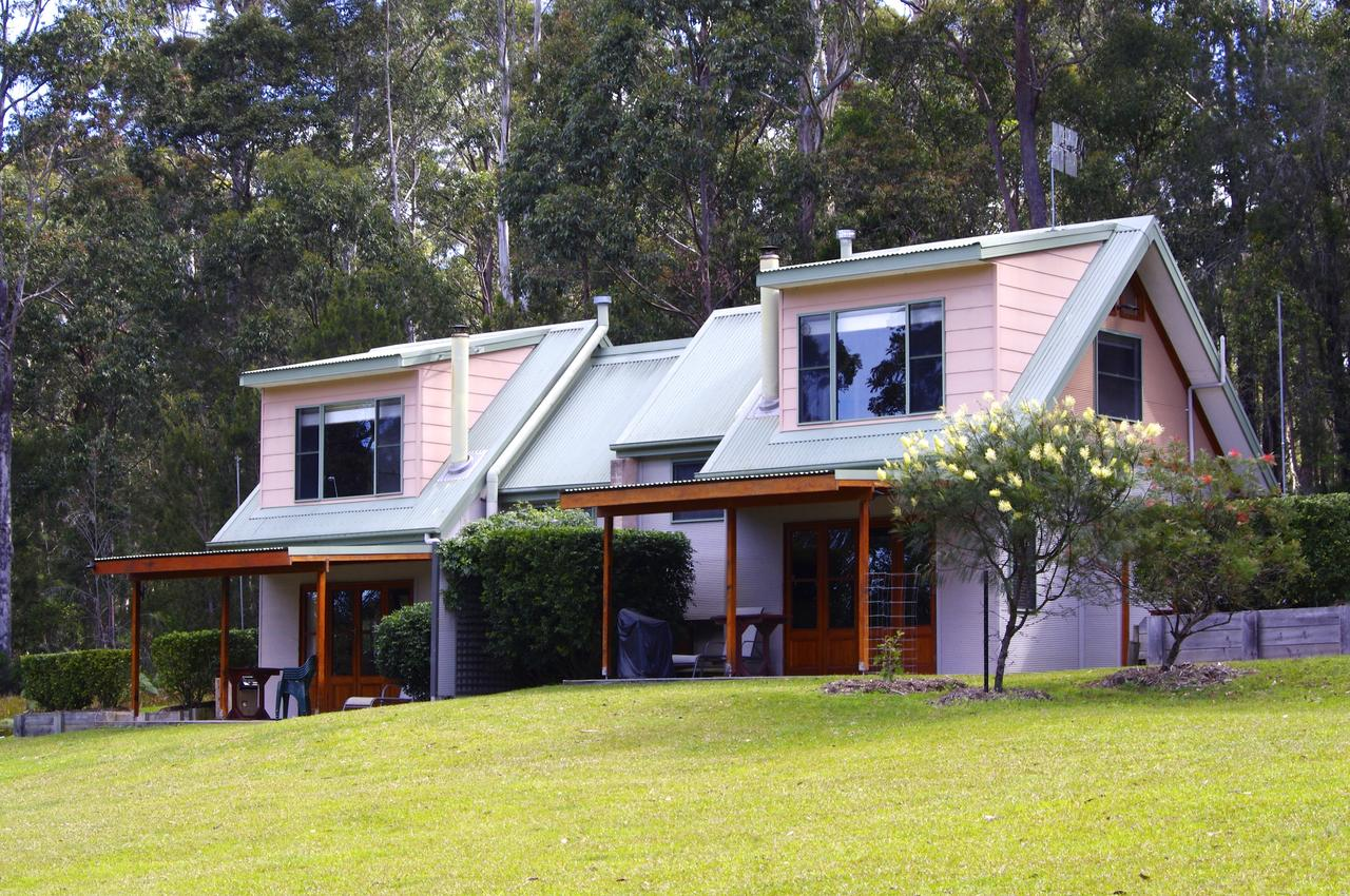 Bawley Bush Retreat and Cottages - Accommodation Airlie Beach