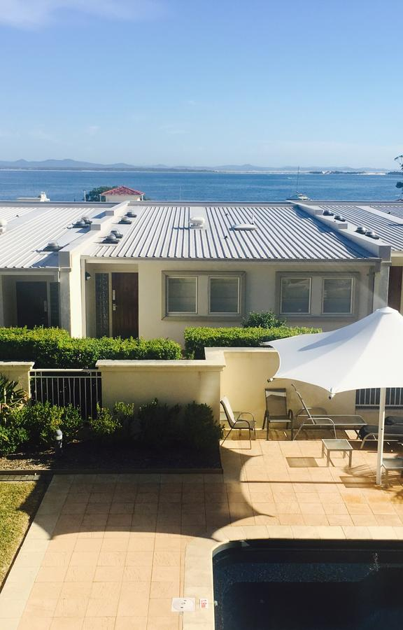 Seaspray Villa 5 - Accommodation Airlie Beach