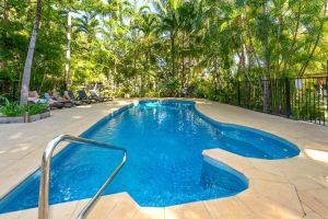 Oasis Tourist Park - Accommodation Airlie Beach