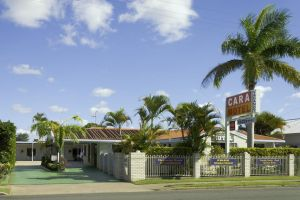 Cara Motel - Accommodation Airlie Beach