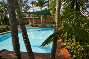 Dawson Motor Inn - Accommodation Airlie Beach
