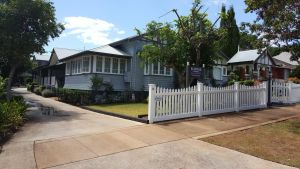 Elindale House Bed  Breakfast - Accommodation Airlie Beach