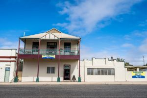 Gascoyne Hotel - Accommodation Airlie Beach
