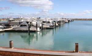 Geraldton Holiday Unit - Accommodation Airlie Beach
