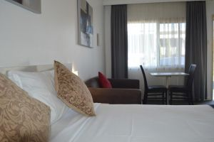 Karinga Motel SureStay Hotel by Best Western - Accommodation Airlie Beach