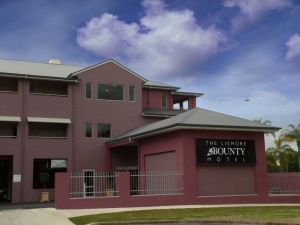 Lismore Bounty Motel - Accommodation Airlie Beach