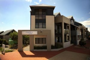 Mantra Geraldton - Accommodation Airlie Beach