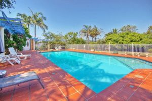 Melville House Bed and Breakfast - Accommodation Airlie Beach