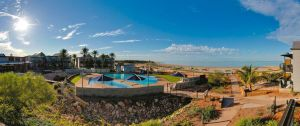 Mantarays Ningaloo Beach Resort - Accommodation Airlie Beach