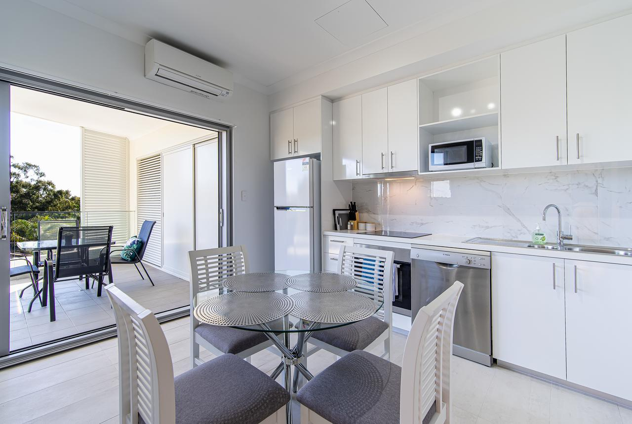 New Apartment on Great Location Opposite Garden City  02 - Accommodation Airlie Beach