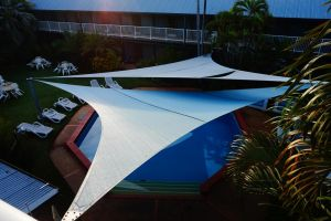 Paraway Motel - Accommodation Airlie Beach