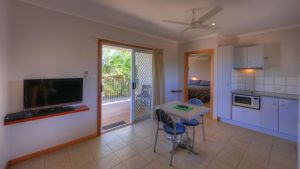 Shady Lane Tourist Park - Accommodation Airlie Beach