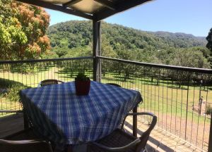 Terania Creek Farmstay - Accommodation Airlie Beach