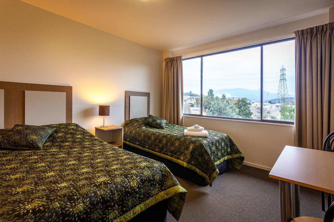 Mornington Inn - Accommodation Airlie Beach