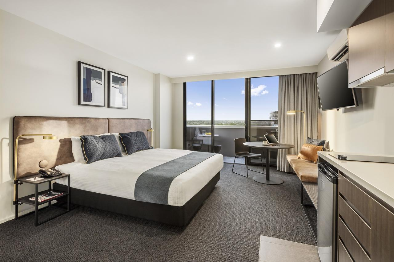 Quest Maribyrnong - Accommodation Airlie Beach