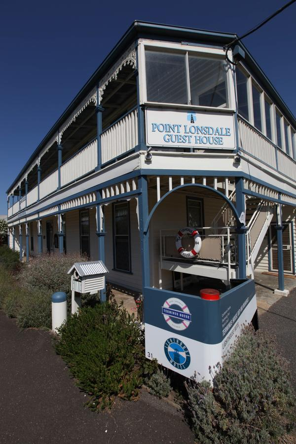 Point Lonsdale Guest House - Accommodation Airlie Beach