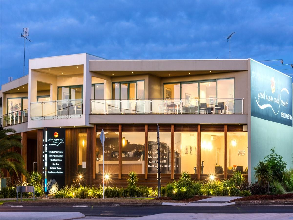 Great Ocean Road Resort - Accommodation Airlie Beach
