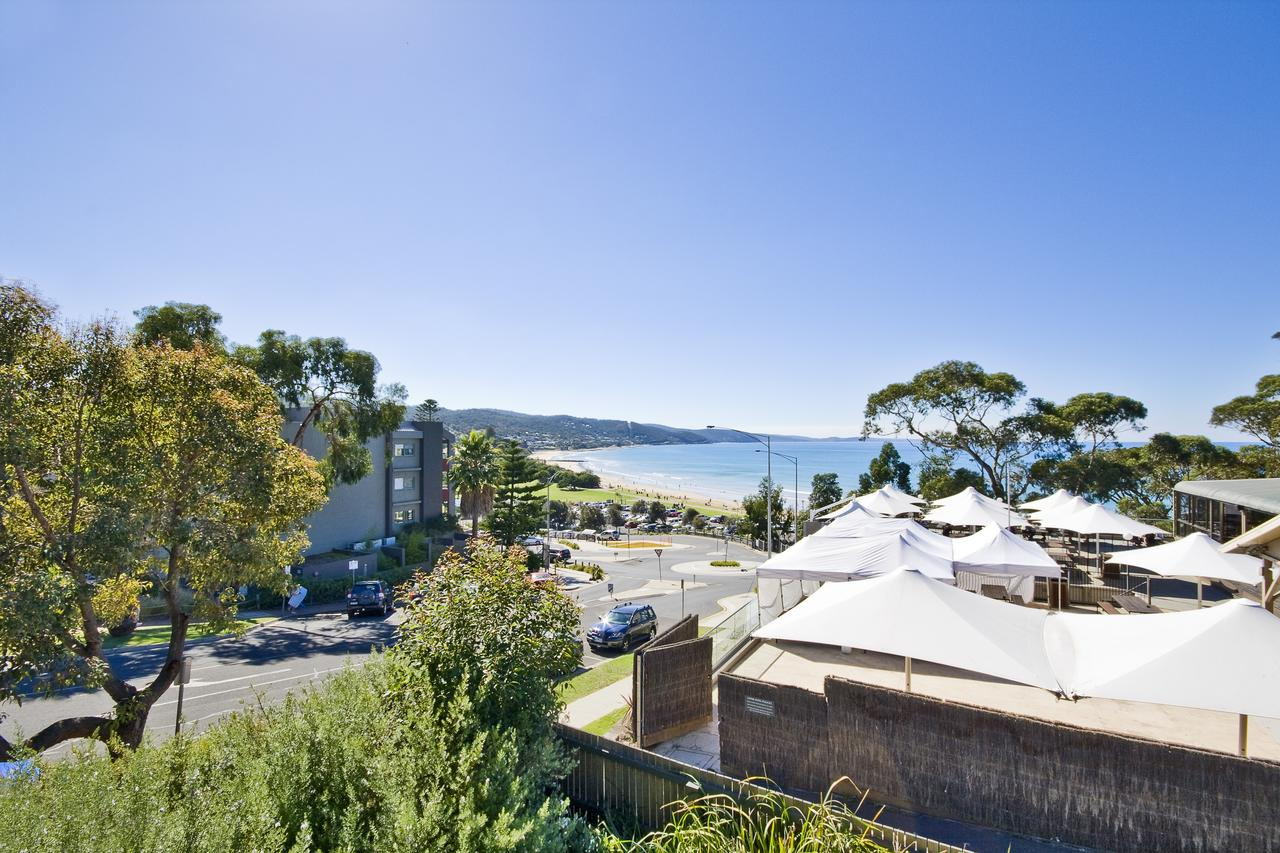 Lorne Bay View Motel - Accommodation Airlie Beach