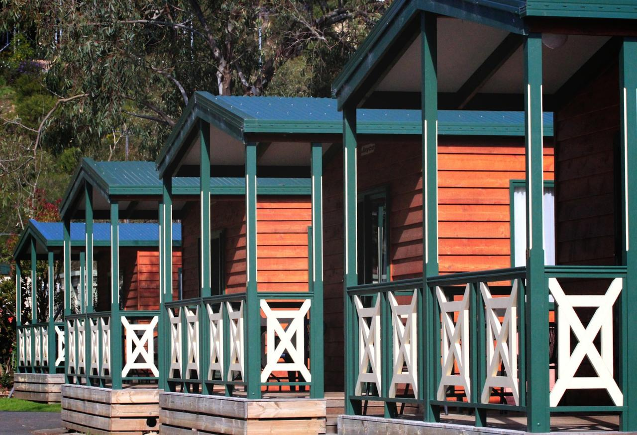 Riverglen Holiday Park - Accommodation Airlie Beach