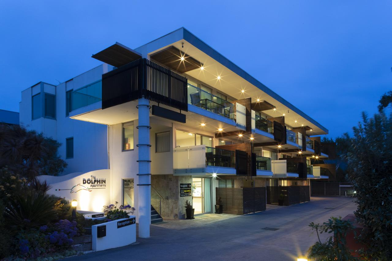 The Dolphin Apartments - Accommodation Airlie Beach