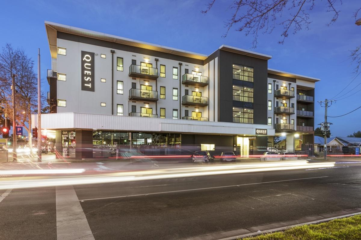 Quest Werribee - Accommodation Airlie Beach
