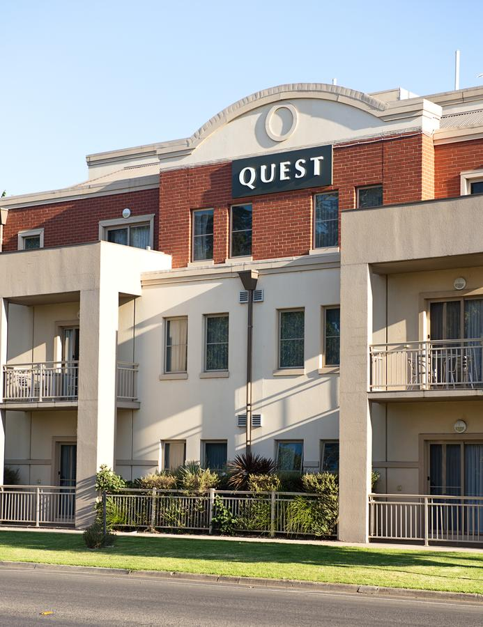 Quest Echuca - Accommodation Airlie Beach