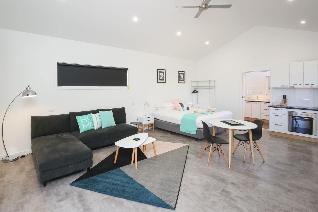 Mildura Holiday Villas - Accommodation Airlie Beach
