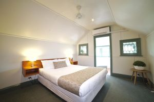 Ballarat Station Apartments - Accommodation Airlie Beach